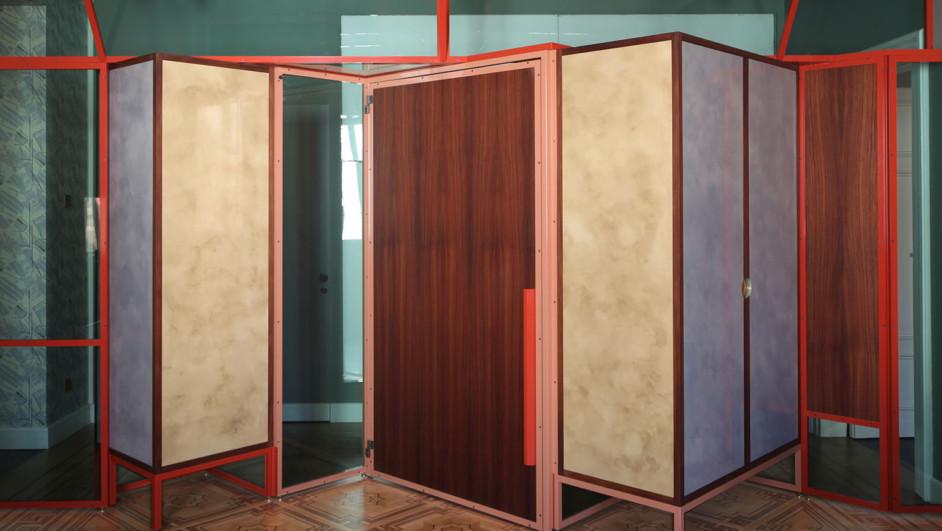 puerta de reforma piso venecia diariodesign