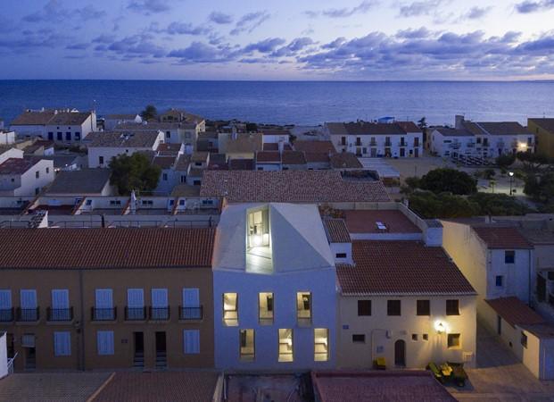 Hotel Santacreu en premios ascer 2017