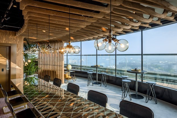 restaurant and bar design awards ADAM&Co mejores bares y restaurantes del mundo diariodesign
