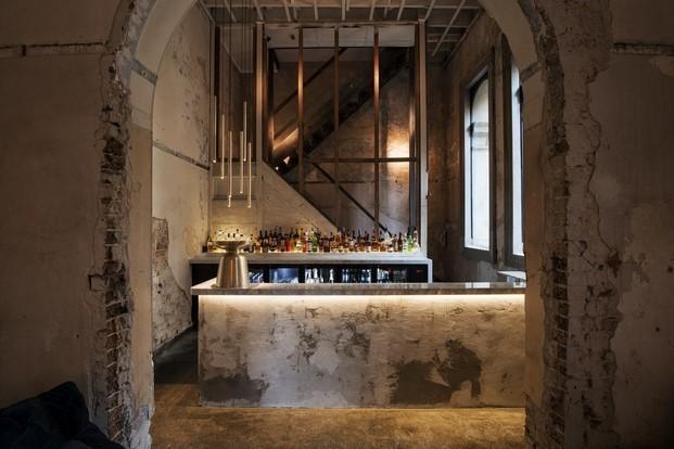 restaurant and bar design awards Beta Bar mejores bares y restaurantes del mundo diariodesign