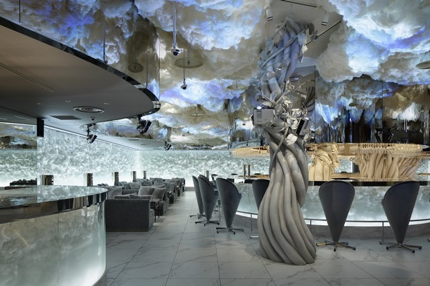 restaurant and bar design awards jis mejores bares y restaurantes del mundo diariodesign