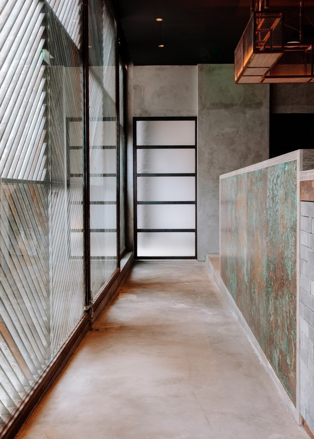 restaurant and bar design awards rhoda mejores bares y restaurantes del mundo diariodesign