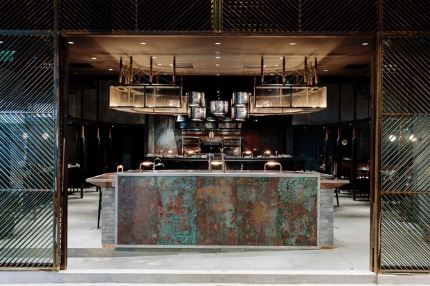 restaurant and bar design awards rhoda mejores bares y restaurantes del mundo diariodesign