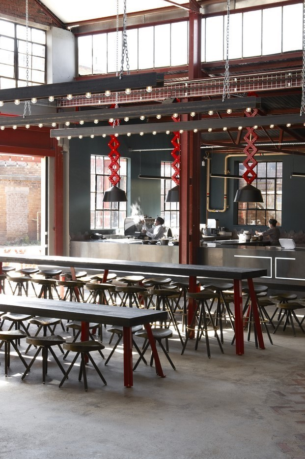 restaurant and bar design awards Urbanologi mejores bares y restaurantes del mundo diariodesign