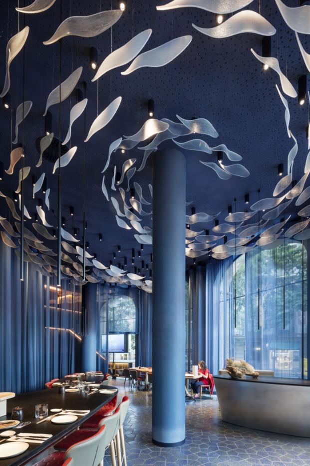 tunateca balfego equipo creativo diariodesign sala azul