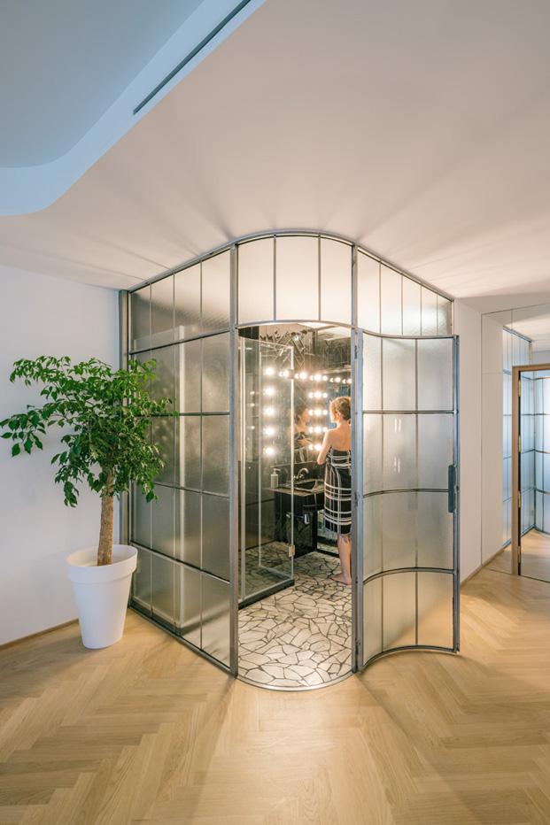apartamentos en madrid A11 Fast Furious bano diariodesign