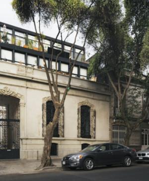 Corboba Cadaval Solà-Morales fachada principal diariodesign