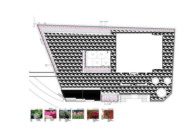 mobiliario multifuncional Mercado Puerto chico garcia german banco diariodesign