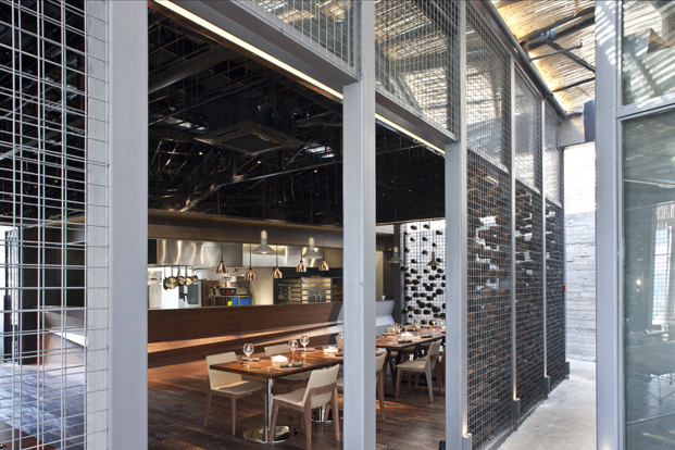 Yaoyue Restaurant Xiamen Fancy Design Decoration diariodesign