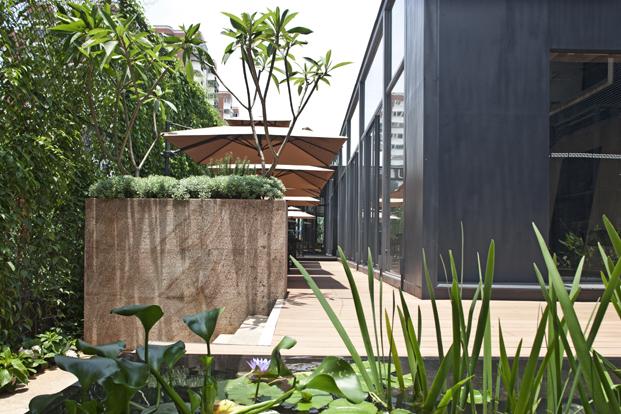 Yaoyue Restaurant Xiamen Fancy Design Decoration exterior diariodesign