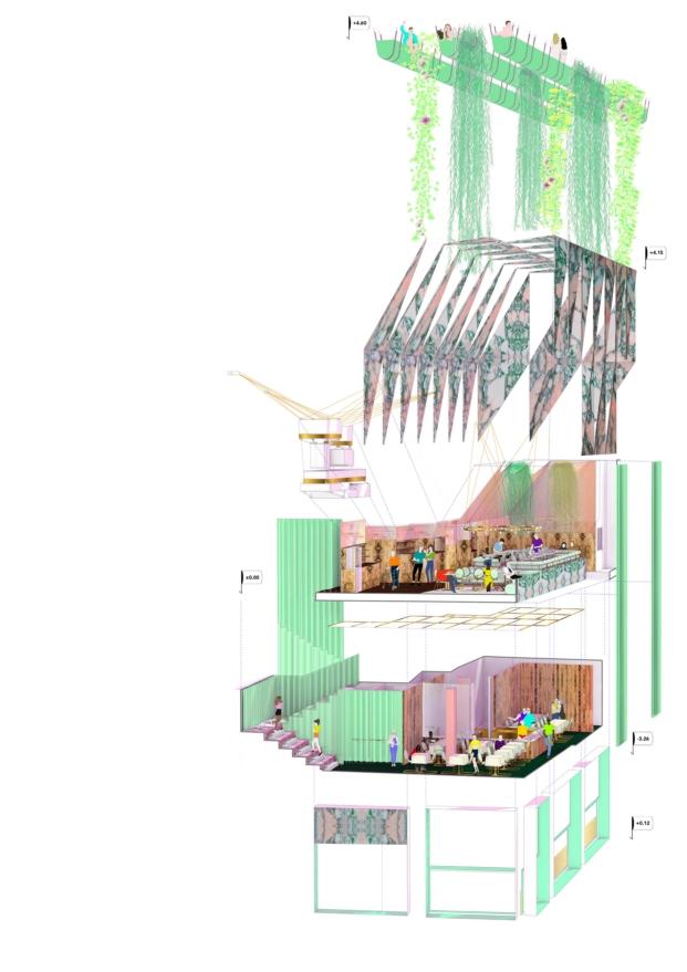 andres jaque romola imagen subliminal diariodesign axonometria