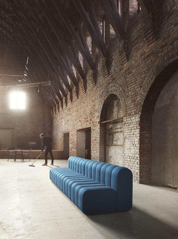 bob sofa de bla station en azul diariodesign