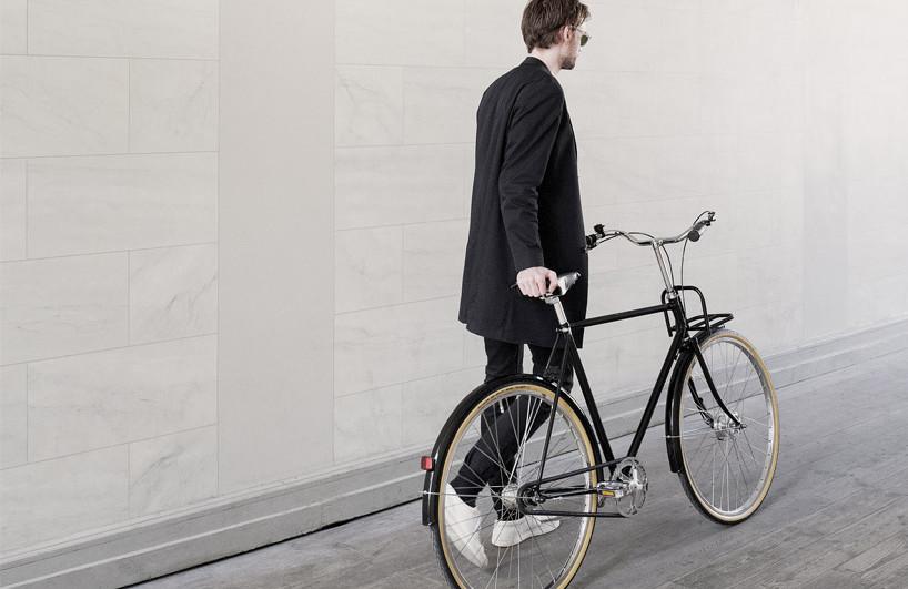 copenhagen bike company norm architects diariodesign