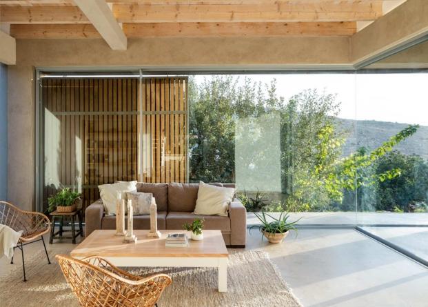 vivienda en galilea disenada por golany architects diariodesign