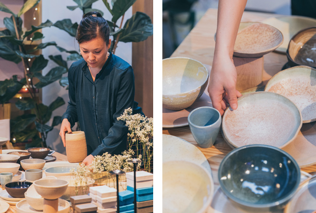 hoji ceramica entrevista slowkind mybarrio xmas house diariodesign
