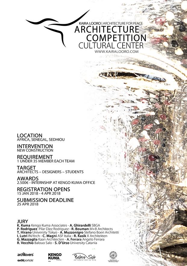 kaira looro concurso de arquitectura para la paz diariodesign poster