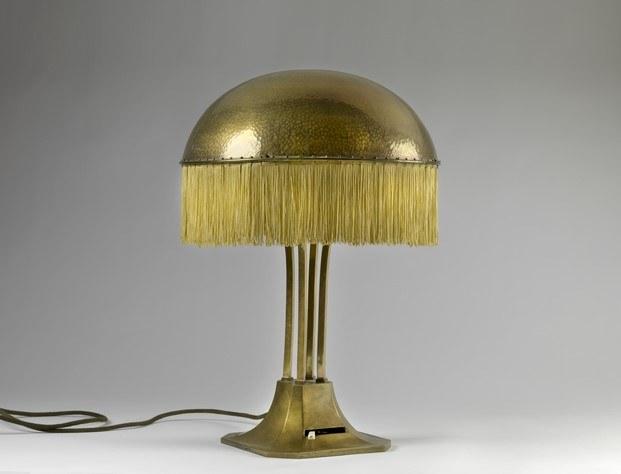 adolf loos espacios privados lampara diariodesign