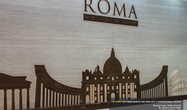 roma skyline ganadora taller concursos de diseno neolight diariodesign