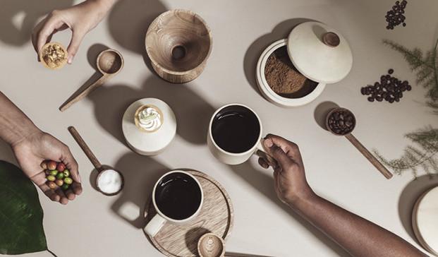 samana ritual cafe diariodesign