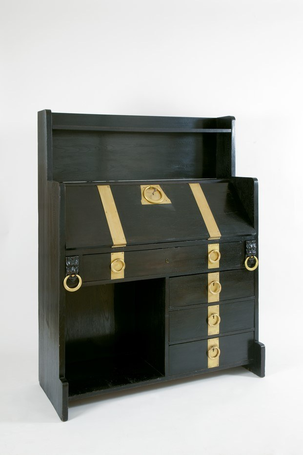 adolf loos espacios privados mueble diariodesign