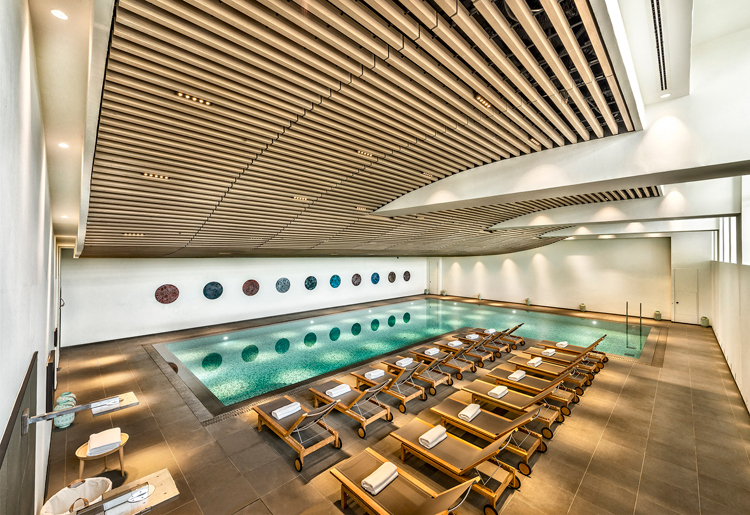 six senses hotel kaplankaya gca arquitects diariodesign piscina