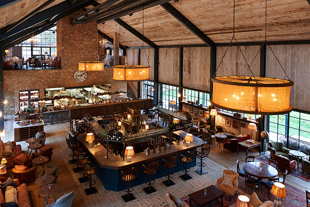 soho farm house michaelis boyd diariodesign interior