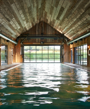 hoteles con spa soho farm house michaelis boyd diariodesign