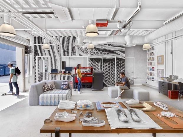 oficinas vans diariodesign