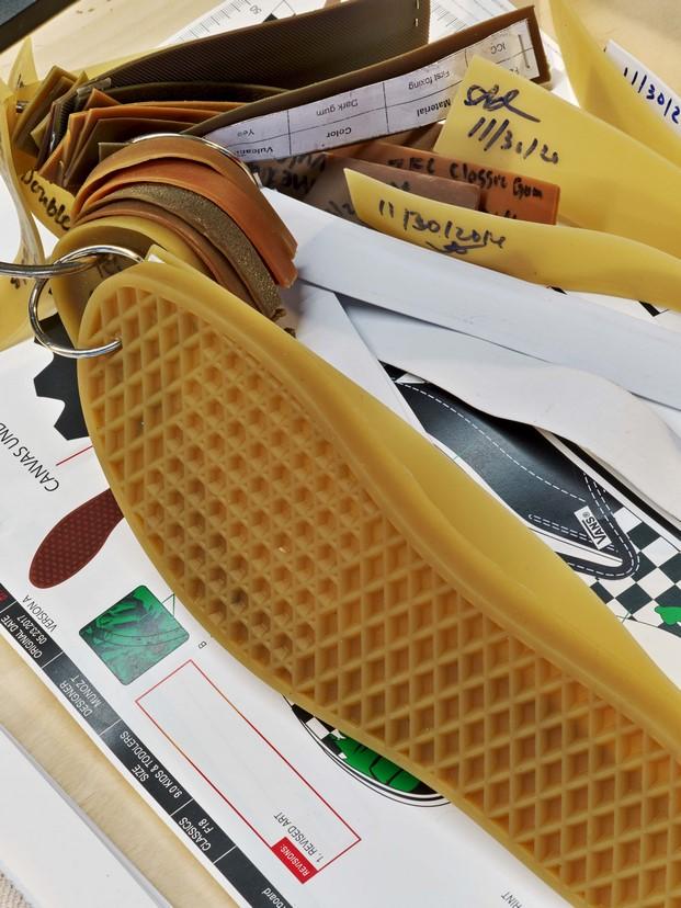 plasticas nuevas oficinas vans en california diariodesign