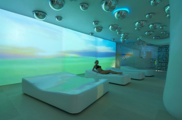 wellness center milan exedra simone micheli diariodesign pantalla