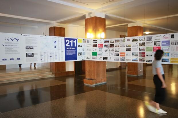 young talent concurso de arquitectura diariodesign