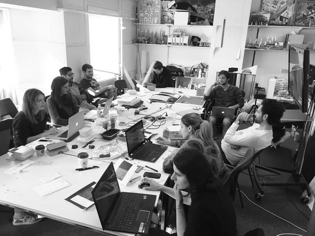 Architectural Association School of Architecture diariodesign