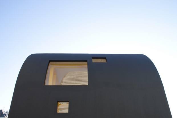 ettore sottsass bienal arquitectura Orleans diariodesign