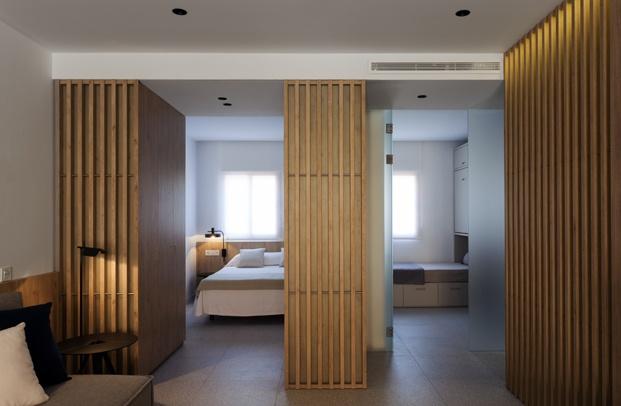 apartamento en santa pola en playa Varadero de Manuel Garcia estudio diariodesign