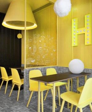 tienda de té hi pop construction union vista desde entrada diariodesign