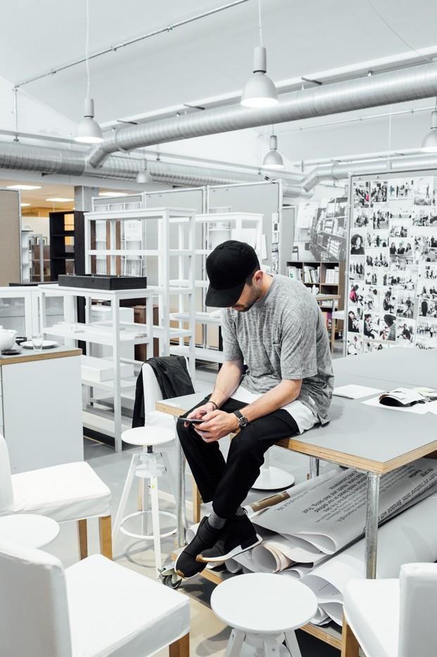 diseño democrático IKEA La Neomudejar diariodesign