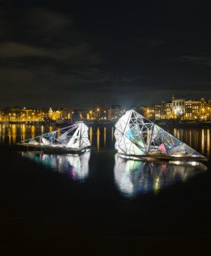 amsterdam light festival diariodesign