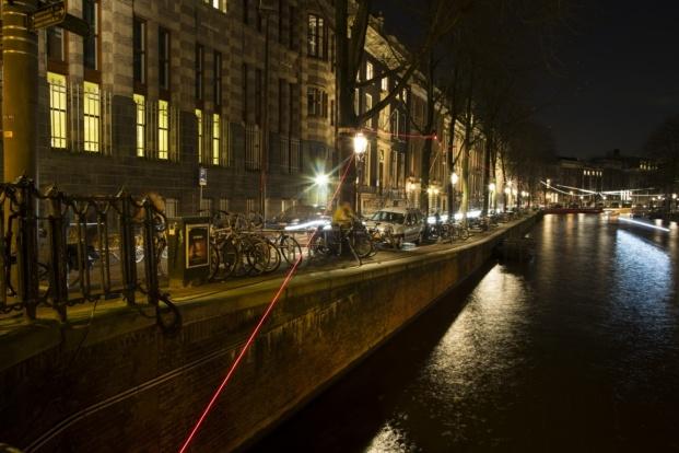 amsterdam light festival diariodesign thinline ai weiwei