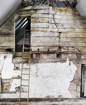 tendencias en arquitectura casas ruinas diariodesign