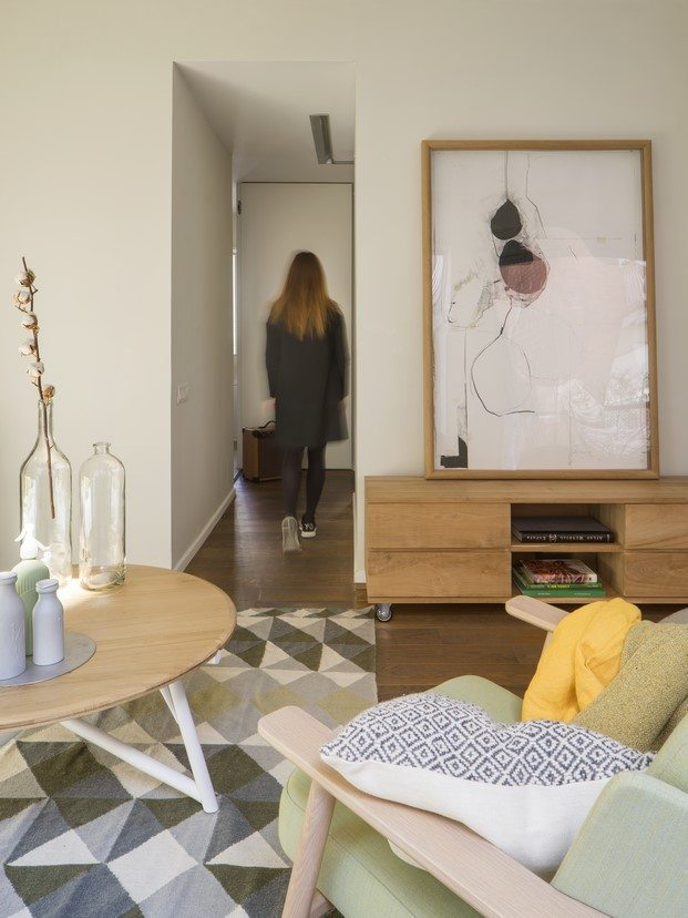 atico en gracia de meritxell ribe the room studio diariodesign