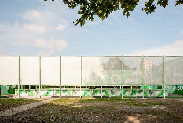 campo de futbol bondy paris diariodesign