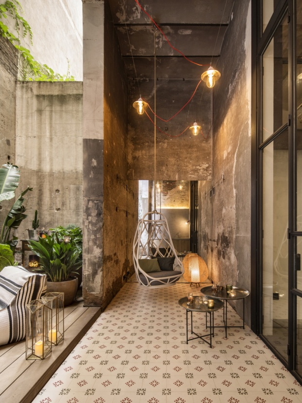 espai paris meritxell ribe diariodesign plantas