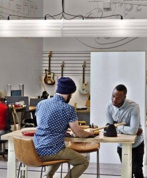 fender oficinas ff suena lo mejor de la semana diariodesign