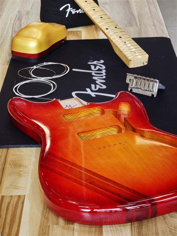 partes de una guitarra fender diariodesign