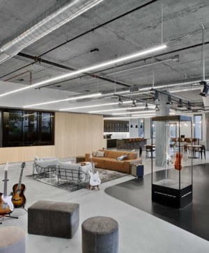 fender oficinas los angeles diariodesign
