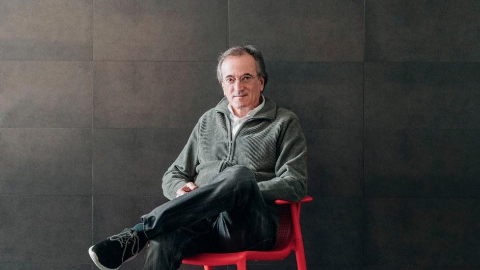 josep lluscà disenador industrial fluvia entrevista slowkind diariodesign