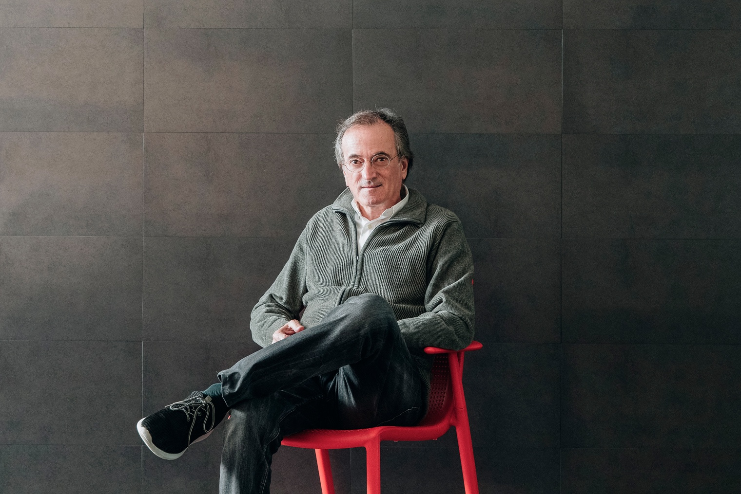 Josep Lluscà, Designer - Barcelona, B