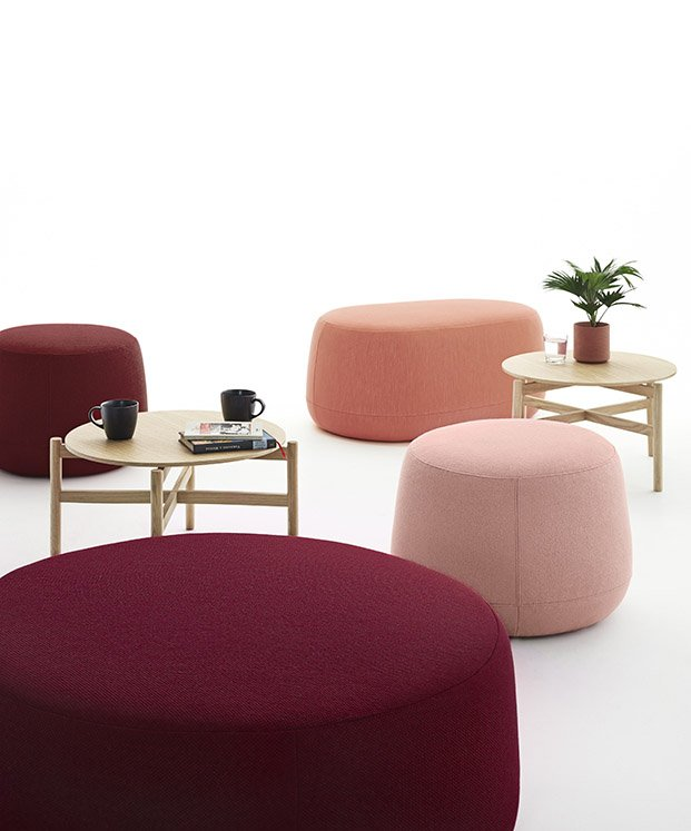 pufs la mamaba novedades carmenes imm cologne 2018 diariodesign