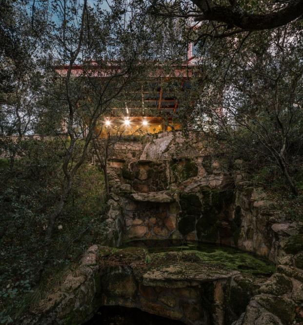 penelas pabellon escondido diariodesign cascada