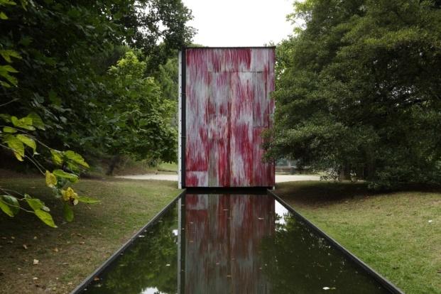 serralves museum sao paulo bienial diariodesign diogo aguiar lamina de agua